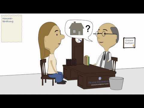Honorarberatung: Private Altersvorsorge und Anlageberatung