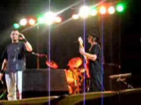 Fiestas Aravaca 2006, Concierto Enclave