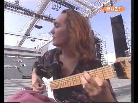 Expo 92 - Phil Manzanera & Vicente Amigo.mp4