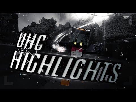 """Uhc - Highlights V8 - """"Lateball"""""""
