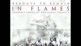 IN FLAMES - Drifter
