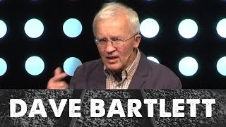 PART 5 - Derailed: Sanctification - Dave Bartlett
