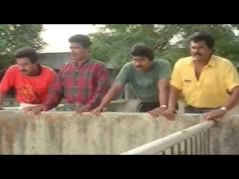 In Harihar Nagar | Malayalam Movie Part 1 | Mukesh