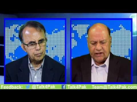Pakistan Economic Survey; Indian IT Job Losses; Tump's Foreign Tour