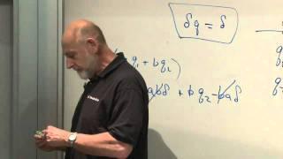 Classical Mechanics   Lecture 4