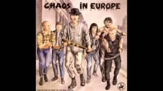 va. Chaos in Europe /1985 (Full Album)