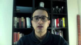Jorge Morales - Comments on Grasso's Integrated Information and the Metaphysics of Consciousness Thumbnail