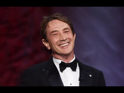 Martin Short at the AFI Life Achievement Award: A Tribute to Steve Martin