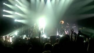 intro concert lenny kravitz dijon 26 / 11 / 2014
