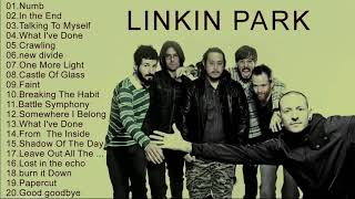 Linkin Park Greatest Hits  2018  Best Of Linkin Park