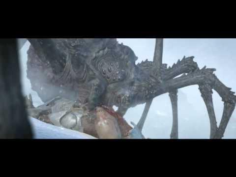 Dragon Age: Origins - Sacred Ashes Trailer