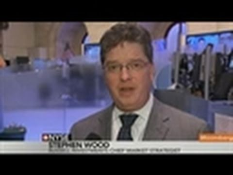 Wood Recommends `Globally Diversified' Portfolios
