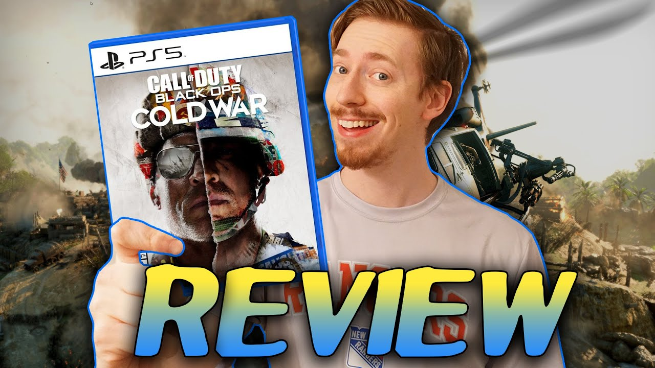 Call Of Duty: Black Ops Cold War Is One Of 2020's BEST Surprises | Review