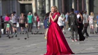 Елена Максимова - Невесомые слова (Official Music Video)