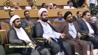 الشيخ عبد الفتاح الطاروطى وما تيسر من النمل - ايران