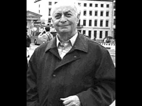 Henry Lazarof: Mutazione