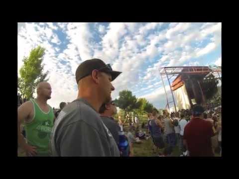 Rockstar Mayhem Festival Nampa Idaho 2014