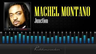 Machel Montano - Junction [Soca 2014]