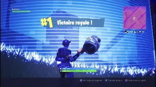Fornite top 1 tireur d elite 2.0