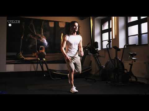 Bodyweight Workout - By Marom Gold Www.gold-fitness-leipzig.de