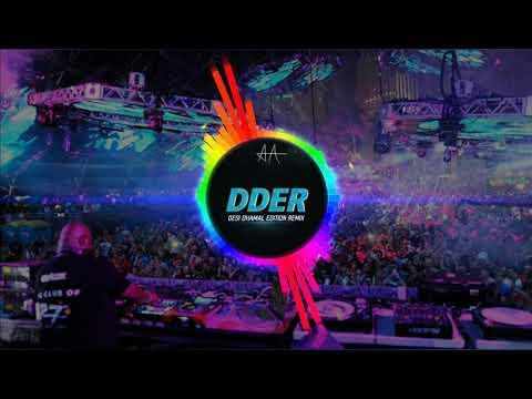 NEW_2019_PAMRU_MUSIC_DJ_ANKIT_KMC_DJ_LOVE_PIPARIYA_DDER_(Use Hadphone)