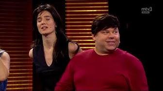 Sarjapudottaja: Tunnarit | 3. jakso | Putous 12. kausi | MTV3
