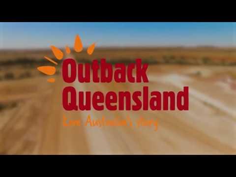 The Adventure Way: Brisbane to Innamincka