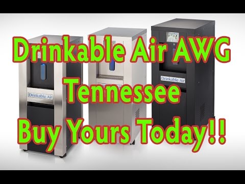 Atmospheric water dispenser Clarksville TN|931-472-4200 |AWG water generator