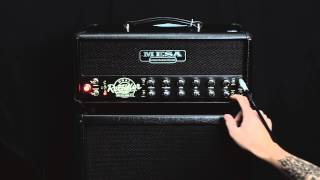 MESA/Boogie Recto-Verb 25 - Play through