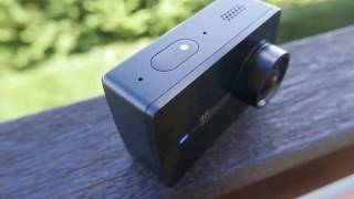 HOT!! Yi Technology 4K+ Action Camera overview, specs , price and more