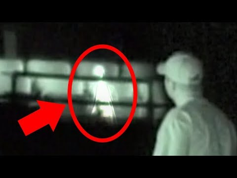 Real Ghosts? Top 5 Haunted Houses !