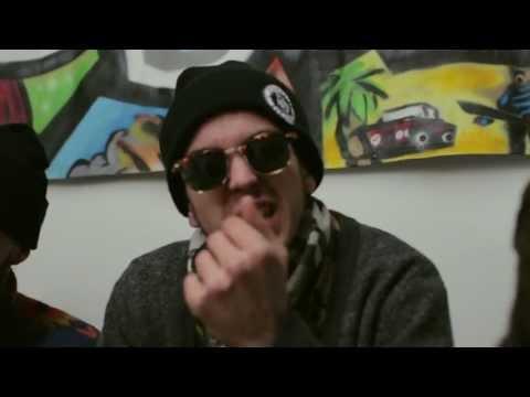 Youtube: Dead Obies interprète $ud $ale
