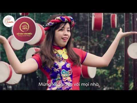 CHUYỆN CŨ BỎ QUA | Tết 2019 | Zumba Dance Workout | Zumba Fitness Vietnam| Lamita Fitness