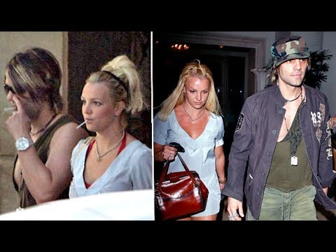 Britney Spears And Criss Angel Spend The Night And All Day Together [2007] from YouTube · Duration:  4 minutes 2 seconds
