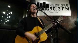 Lindsay Fuller - Libby (Live on KEXP)