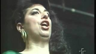 Adélia Issa sings Bachianas Brasileiras nº 5 / Villa-Lobos (COMPLETE) Regent: Julio Medaglia