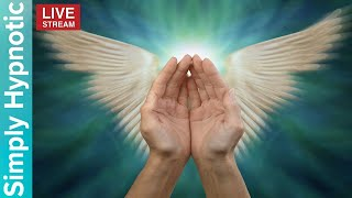 🙏 Make A Wish 🙏 Angel Abundance Music 24/7 🙏 Ask and You Will Receive 🙏 Law of Attraction
