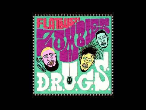 Flatbush Zombies - Face-Off (LSDarko) (Prod by Erick Arc Elliott)