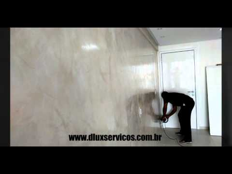 Efeito marmore doovi for Pintura decorativa efeito marmore