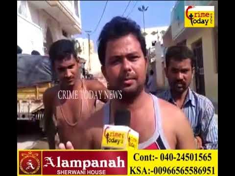 TRAFFIC POLICE HARASSING IN RAJENDERNAGAR LIMITS