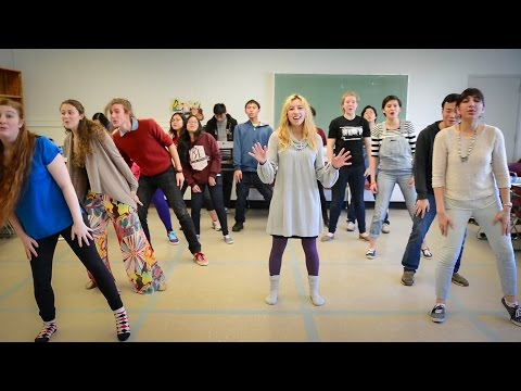 UBCevents Preview of Happy Days: A New Musical!