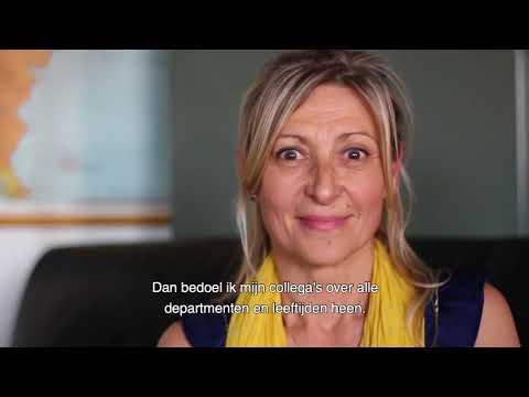 Portret 8: Griet Leynaert, Carrefour Belgium