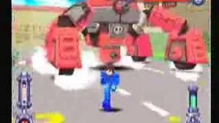 Mega Man Legends: Hard Part 1