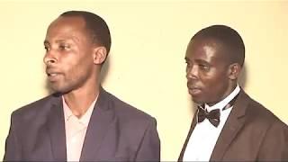 Amateraniro Rusange yo Kwihana no Gukomeza Ubumwe Igice cya 2. 1
