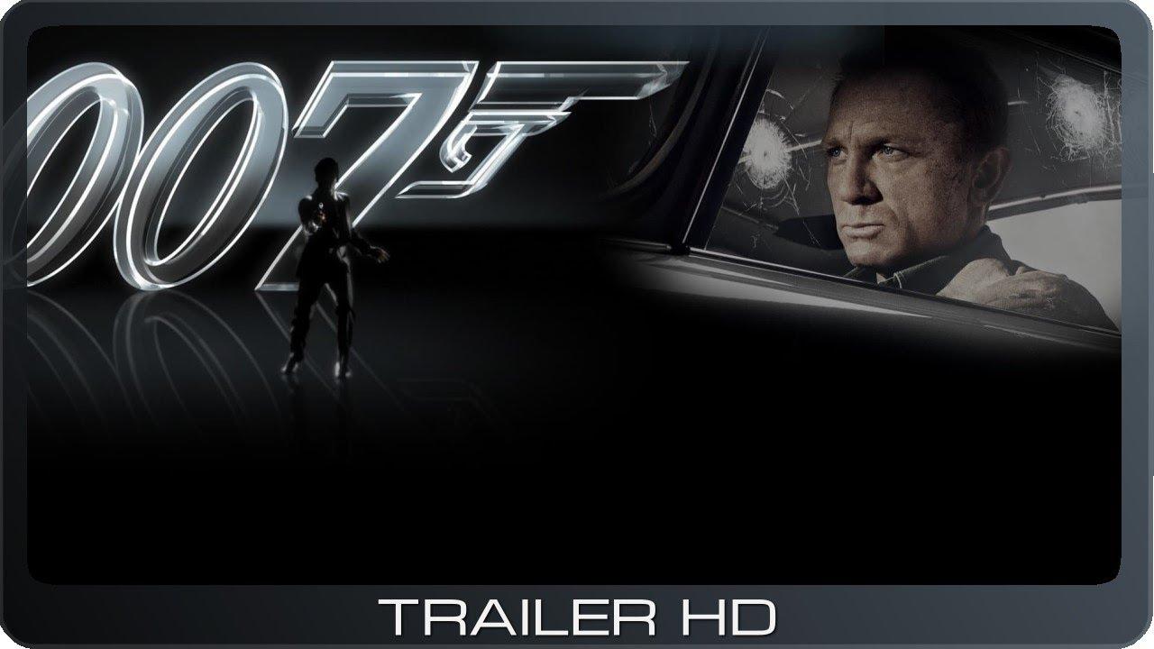 James Bond 007 - Keine Zeit zu Sterben ≣ 2020 ≣ Trailer #1