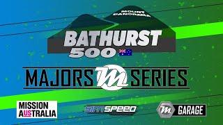 Majors Series | International Region | Round 13 | Bathurst 500