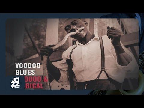 Louis Jordan - Somebody Done Hoodooed The Hoodoo Man