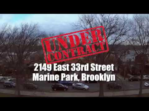 2149 East 33rd Marine Park Brooklyn Under Contract