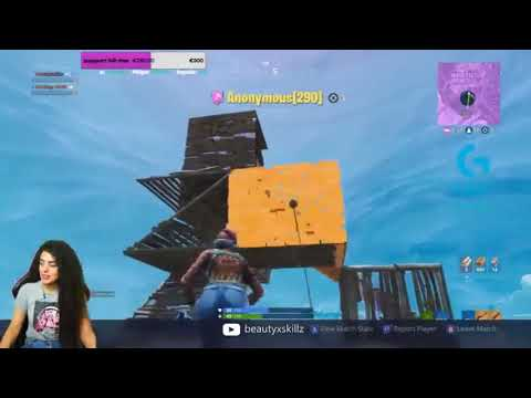 FORTNITE MOBILE How To Plays Ez #4 - Timmy Vlogs