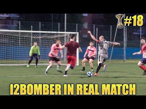 I2BOMBER IN REAL MATCH - Giochiamo La FINALE della COPPA TORNEO